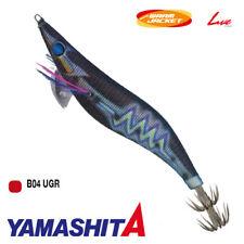 TOTANARA YAMASHITA EGI Q LIVE 490 SEARCH UGR SQUID 3.5 SHALLOW CALAMARI B04