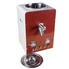 Agar Gel Mixer Stirrer Dental Lab Equipment Touch controls Duplicating Machine