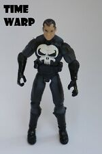 "MARVEL THE PUNISHER 4"" ACTION FIGURE"