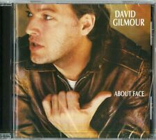 GILMOUR DAVID - About Face (remaster 2006)