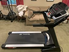 Sole F80 Treadmill - Folding - Working Condition - (Local Contact-less Pickup)