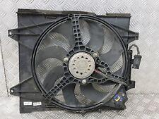 Moteur ventilateur + support - Fiat 500 1.3Mjtd 75ch après 2007 - 51787113