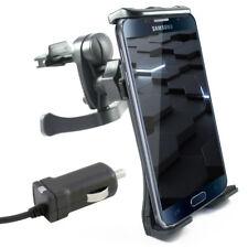 KFZ Halterung für Samsung Galaxy S7 S6 S5 S4 Auto Halter A5 A3 J7 J5 J3 + Kabel