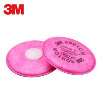 2091 Filters For 3 M 6200 7500 6502 6000 7000 Series Half 2091CN 1 pair 2 pcs