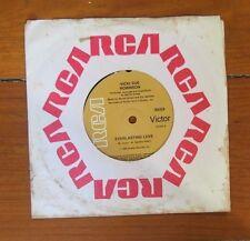 "7"" Single - Vicki Sue Robinson, Everlasting Love - 1983 RCA 104324"