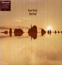 Kate Bush -  Aerial 1st press 2005 EMI 2 LP incl. Booklet still sealed KBALP01