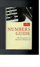 The Economist - The Economist Numbers Guide - 1993
