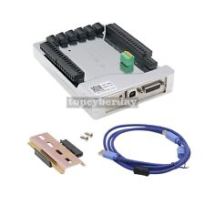 Nmotion Mach3 Usb Cnc 6 Axis Motion Control Card Interface Board