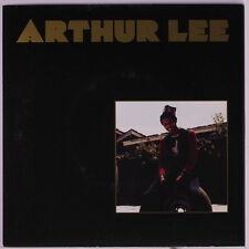 ARTHUR LEE: Love Jumped Through My Window / Sad Song 45 (PS, both tracks previo