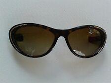 CHANEL Sonnenbrille NEU-ORIGINAL Mod. 6039C714/S9 Havanna Pol Scheiben o.Etui