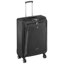 Mercedes Benz casos de viajes maleta con ruedas X ´ hoja Samsonite negro