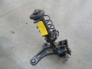 PEUGEOT 208 Hatch 5dr Front Suspension O/S 2016: 38157
