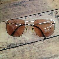 DUNHILL Teardrop Brown à Gold #262D GOOD sunglasses
