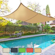Garten Sonnensegel Gunstig Kaufen Ebay
