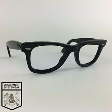 RAY-BAN eyeglasses BLACK SQUARE glasses frame MOD: RB 5121 2000