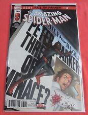 Amazing SPIDER-MAN #789 - Reg Cvr - Bagged & Boarded ..!!