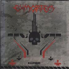 """EXMORTEM - killstorms / critical madness 7"""""""