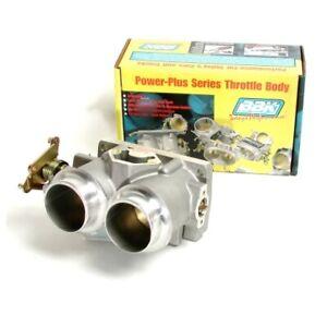 BBK 56mm Throttle Body BBK Power Plus Series for 87-96 Ford F Series Truck RV 30