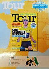 2019 Official Tour de France Special Edition Pack.....new & sealed