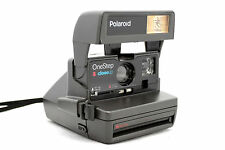POLAROID 636 ONESTEP CLOSEUP INSTANT FILM CAMERA | FULLY WORKING