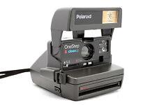 Polaroid 636 OneStep anatomie Instant Film Camera | fonctionnel