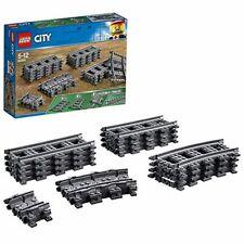 Lego City Rails Switch 60238 train Jouet Jeu de construction