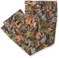NWT UNDER ARMOUR Water Resistant Camo Hunting Pants Mossy Oak 1238327 940 Sz 32