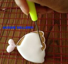Cookie Scribe Scriber Needle Tool - Cookie Decorating Royal Icing