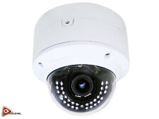 Acelevel, CAM-IPD6WW-4M-65, 4MP IP IR, Vandalproof Dome Camera, White