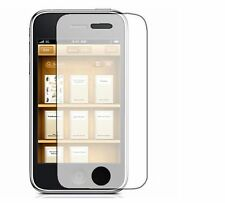 10X Clear Ultra Thin Screen Protector For Apple iPhone 3g 3gs