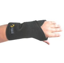 BESTSELLING XFORCE WRIST BRACE SUPPORT NEOPRENE RIGHT FREE SHIPPING SAVE HURRY