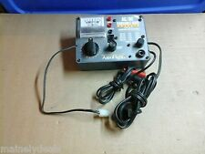 ASTRO FLIGHT MODEL 115 BATTERY CHARGER USED