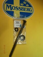 for MOSSBERG 500A 12ga  Complete STOCK BOLT w/ 2 washers Factory New Ships FREE