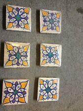 Old Tiles Spain