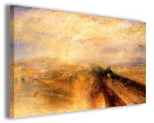 Quadro William Turner vol XXI Quadri famosi Stampe su tela riproduzioni arte