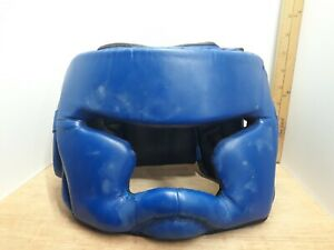 Headgear By Century Full Face Adult Size Martial Arts/Boxing