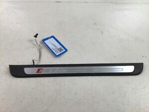 4G8947406B Entry Sill Right Audi A7 Sportback (4GA) RS7 Quattro 412 Kw 5