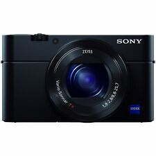 New SONY DSC-RX100M3 Digital Still Camera Cyber-shot Fast Shipping Japan import