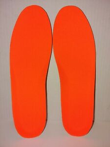 (PU) Polyurethane insoles for Air Jordan 1, SB's and other Nikes, Adidas etc