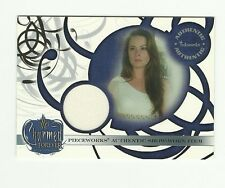 Charmed Forever Pieceworks Piper Holly Marie Combs Card. Mint Great Value (H)