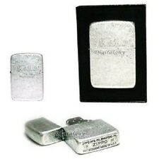 Zippo 1941 Silver Antique Lighter Made in USA /GENUINE and ORIGINAL Packing