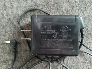 JVC AP-V10U AC Power Supply Adapter Cord for Camcorder Video Camera