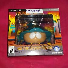 SOUTH PARK THE STICK OF TRUTH GRAND WIZARD SONY PS3 VERSION US NON CENSUREE