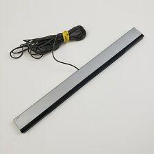 Nintendo Wii Sensor Bar Original Genuine OEM Replacement Infrared RVL-014