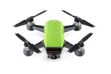 DJI Spark (Meadow Green) *inc FREE CONTROLLER & 16GB SD & Landing Pad - 148507