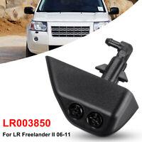 Right Headlight Headlamp Washer Jet For Land Rover Freelander 2 LR2 LR003850