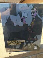 DAMTOYS Gangsters Kingdom Heart 5 Bowen GK016 BOX FIGURE 1/6 ACTION FIG TOYS dam