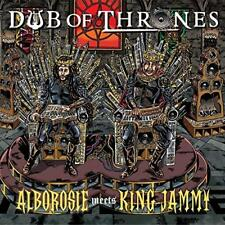Alborosie - Dub Of Thrones (NEW CD)