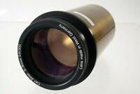 Carl ZEISS S-Tessar 5,6/300 300 300mm F5,6 5,6 brass Messing mount TOP /19