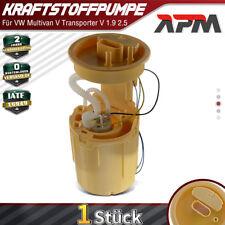 Kraftstoffpumpe Dieselpumpe für VW Multivan V Transporter V T5 03-09 1.9 2.5 TDI
